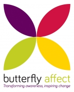 butterfly affect: Counselling, Communication, Community